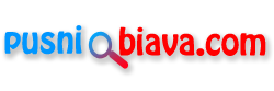 pusniobiava.com