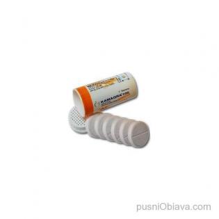Разтворими ефервесцентни таблетки за ерекция-Кamagra Fizzy
